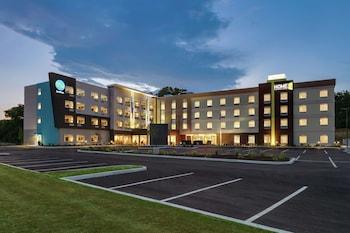 伊斯頓希爾頓惠庭飯店 Home2 Suites by Hilton Easton