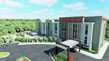 希爾頓花園飯店 - 南阿什維爾 Hilton Garden Inn - Asheville South
