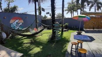佩迪塞拉酒吧青年旅舍 Pé de Serra Pub Hostel