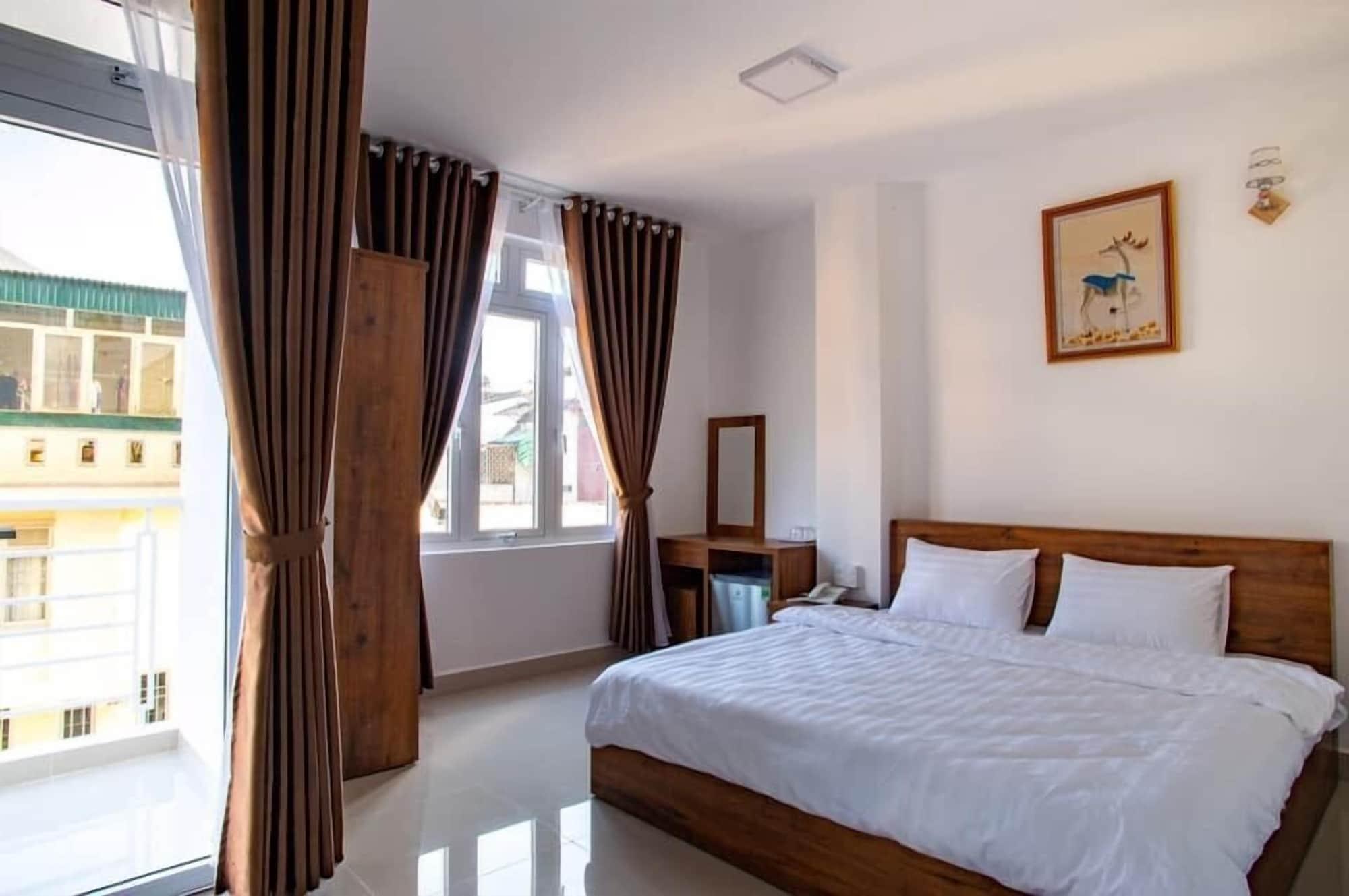 Mat Troi Vang Hotel, Đà Lạt