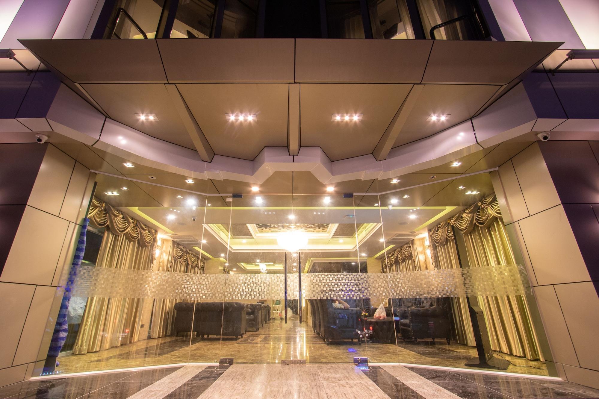 Destiny Pratunam Hotel, Ratchathewi