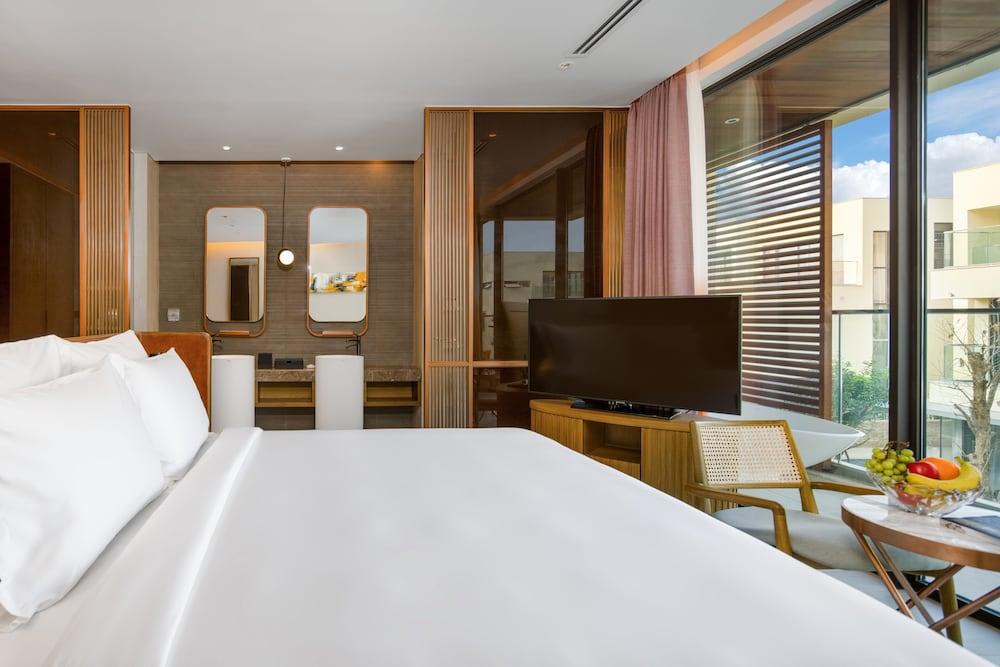 ザ ファイブ ヴィラズ & リゾート クアンナム ダナン