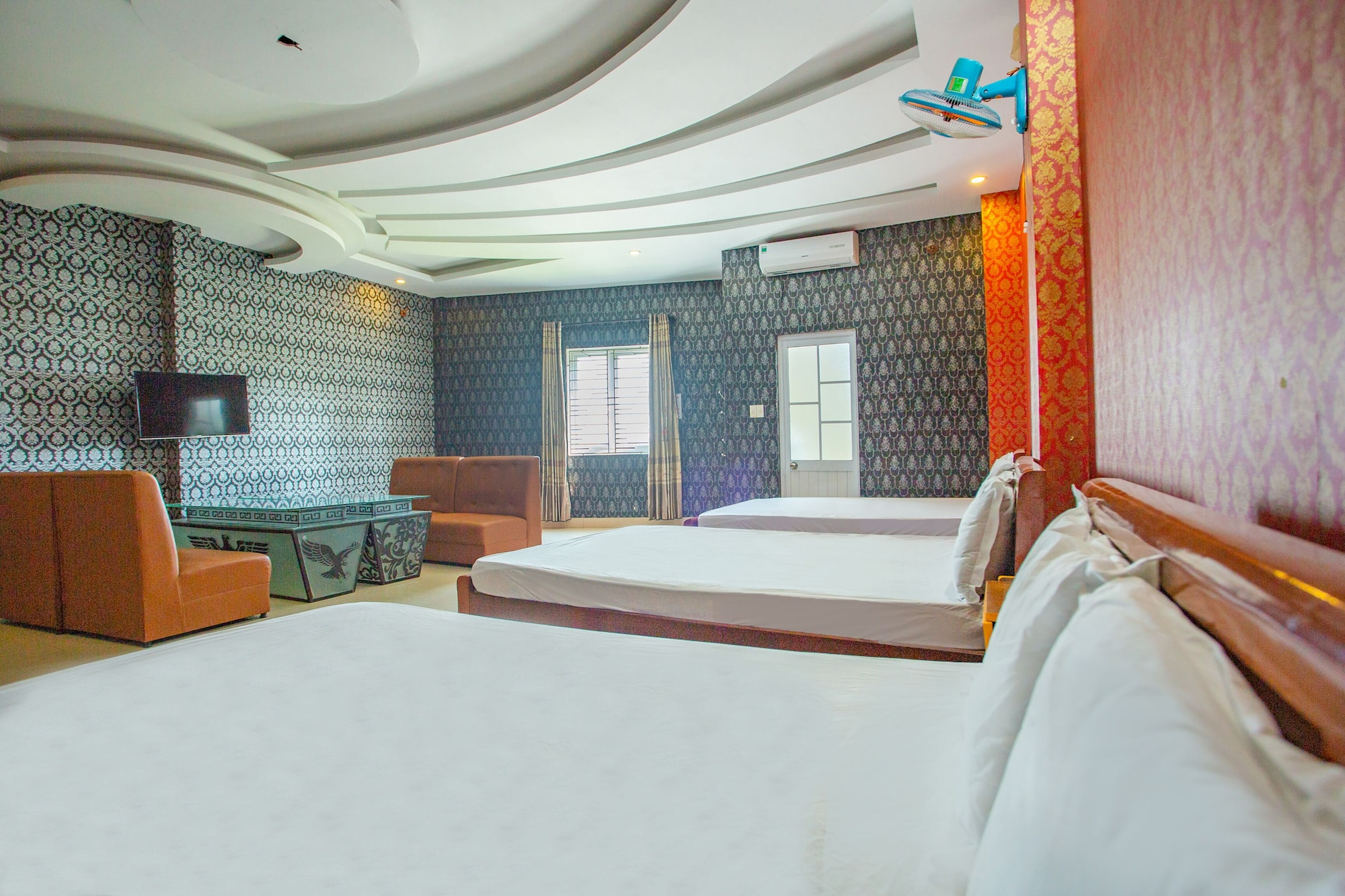 Duc Anh Hotel, Huế