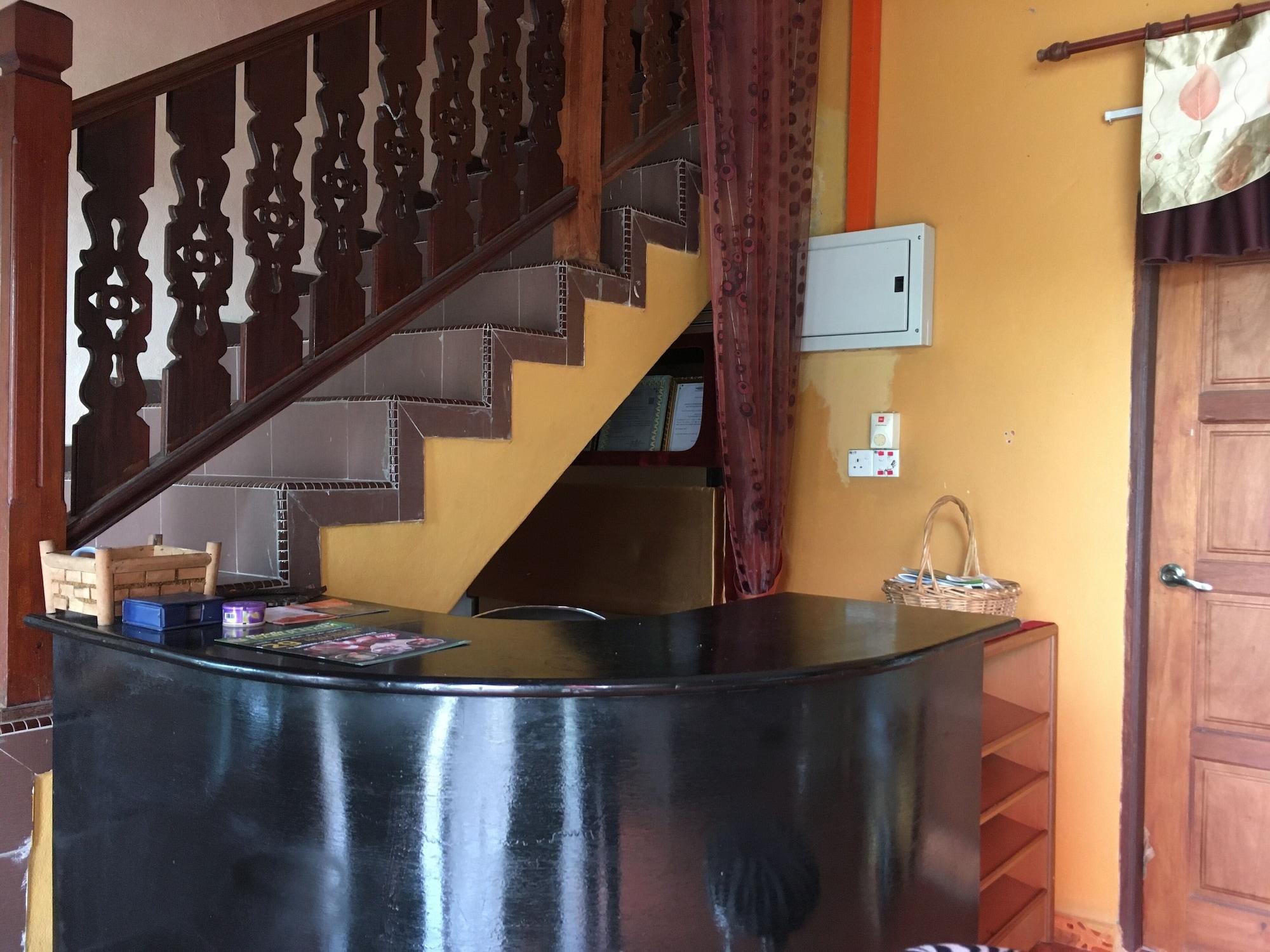 OYO 89653 Anisaa Inn, Kota Bharu