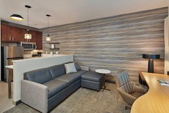 沙加緬度戴維斯萬豪長住飯店 Residence Inn by Marriott Sacramento Davis