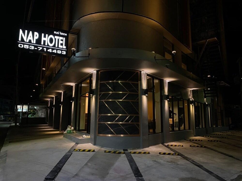 ナップ ホテル