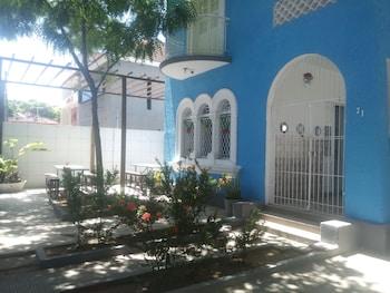 里貝拉珊瑚礁青年旅舍 Ribeira dos Arrecifes Hostel