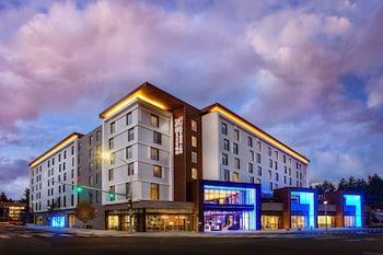 Hilton Garden Inn Redmond Town Center Hilton Garden Inn Redmond Town Center