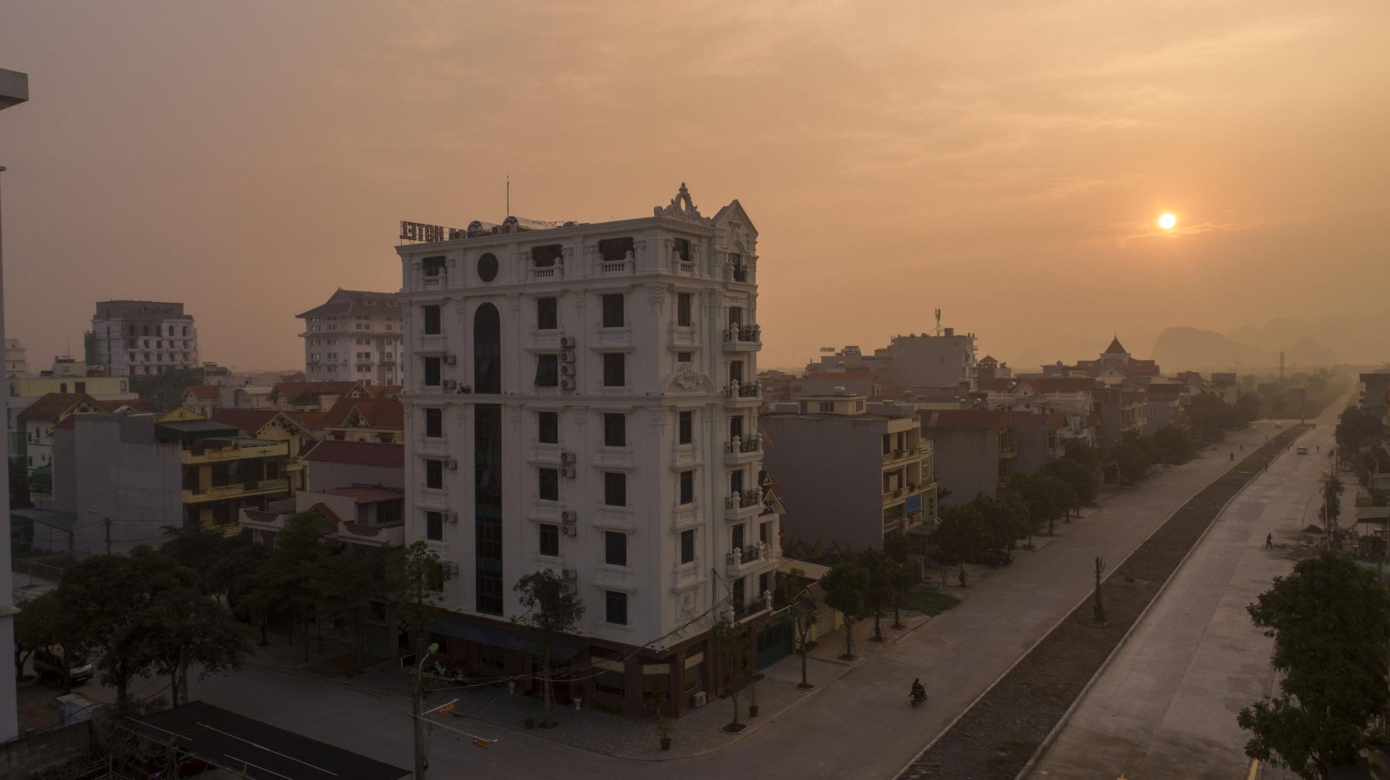 Melissa Hotel, Ninh Bình