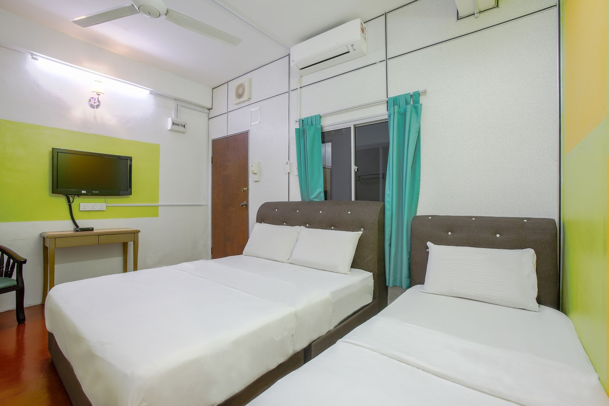 Spot On 89788 Musafir Transit Hotel, Seremban