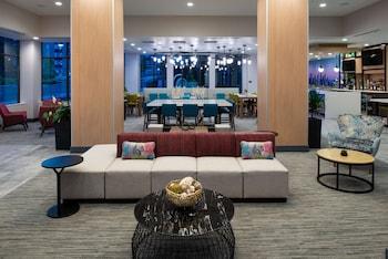 華盛頓林伍德/西雅圖希爾頓花園飯店 Hilton Garden Inn Seattle/Lynnwood,WA