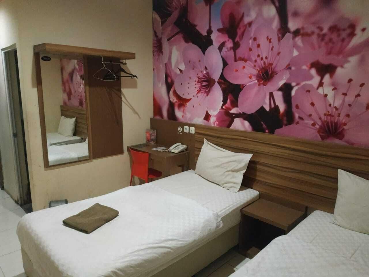 Hotel Vindhika Pengayoman, Makassar