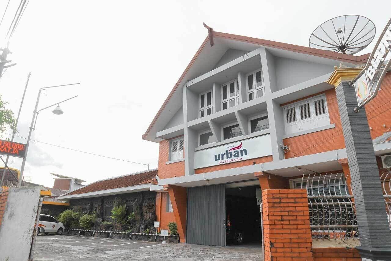 Votel Maerakatja Yogyakarta, Yogyakarta
