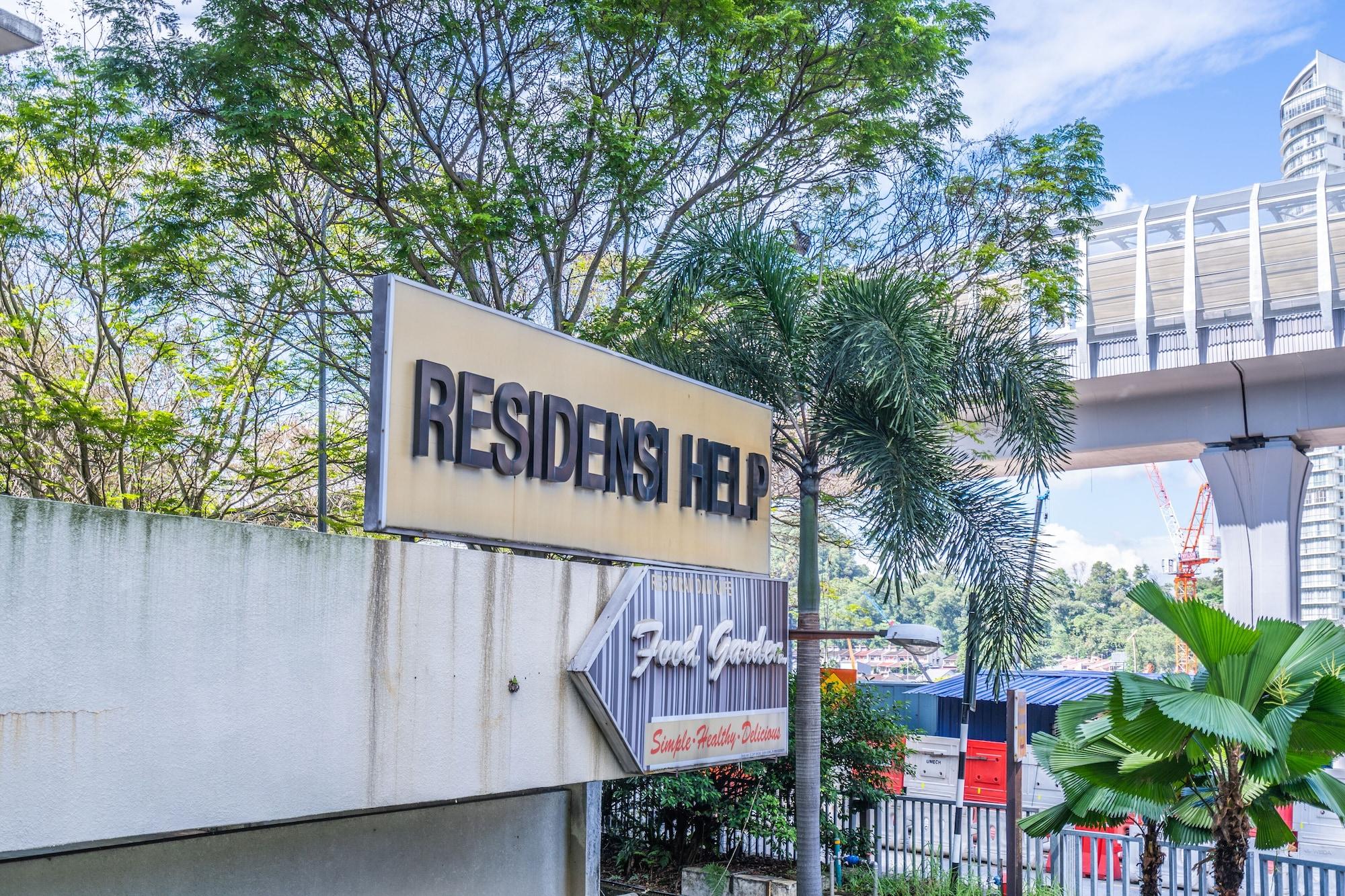 OYO Home 89468 Marvellous Bukit Damansara, Kuala Lumpur