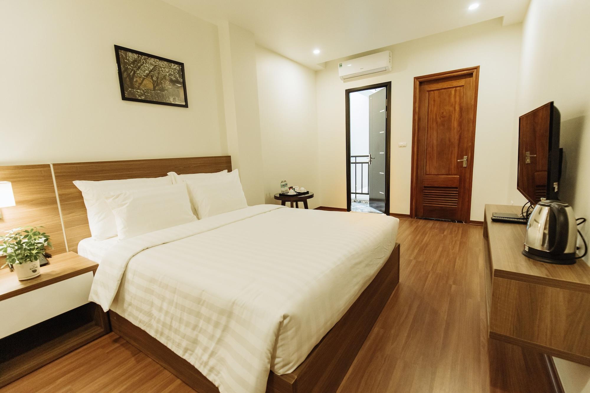 Paragon House & Residence, Sóc Sơn