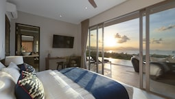 Samui Sunsets Luxury Villas