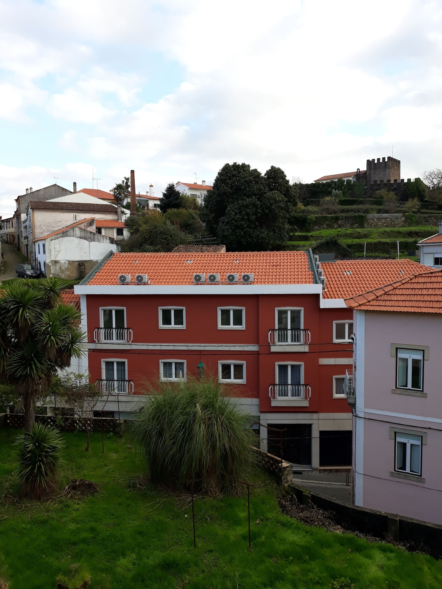 Hostel Square, Sertã