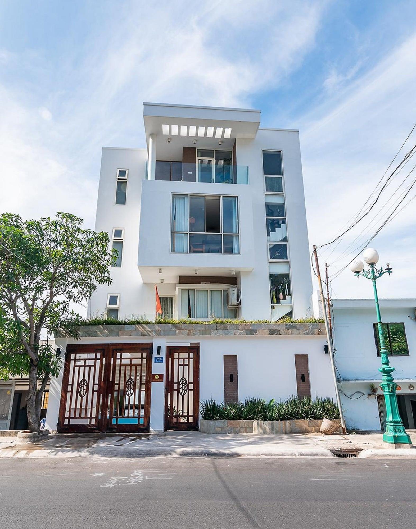 Villa Seaview 8, Vũng Tàu