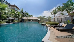 Les Palm Bang Tao Beach Phuket