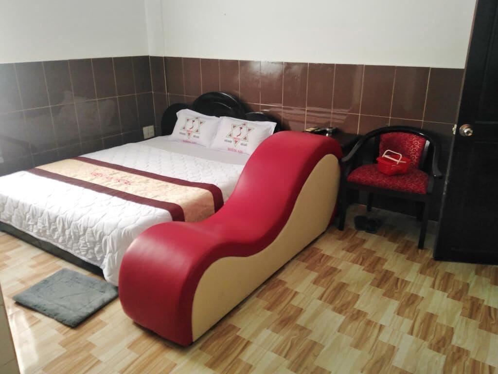 Kien An Hotel, Ninh Kiều