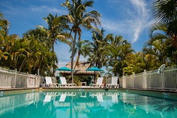 我的薩拉索塔渡假飯店 My Sarasota Getaway