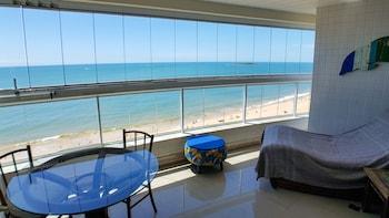 Luxo e Conforto com Vista do Mar de VV Luxo e Conforto com Vista do Mar de VV