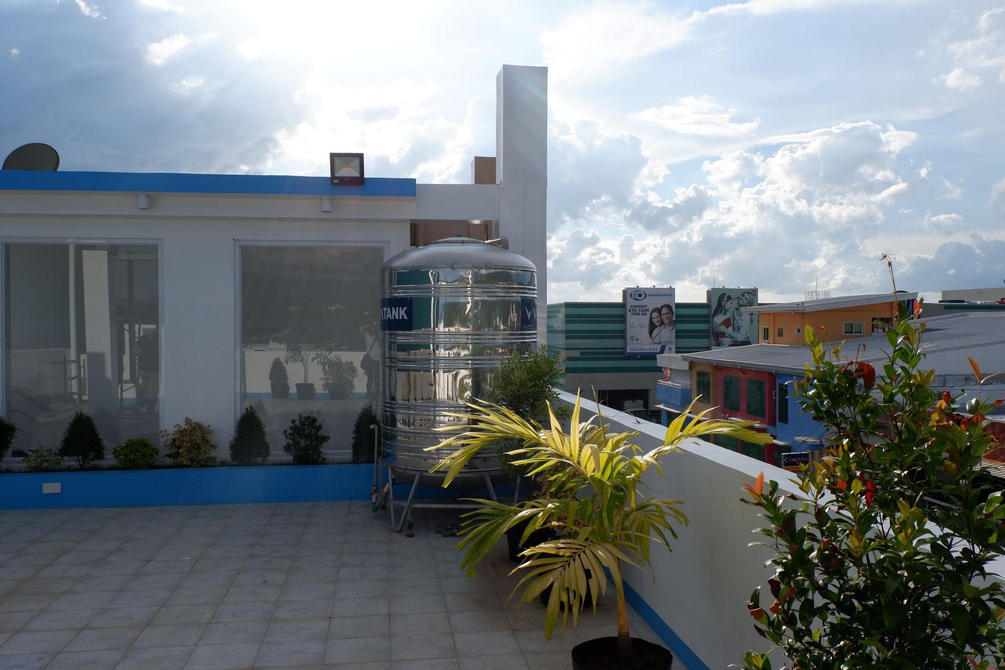 Rosetta Guest House, Ormoc City