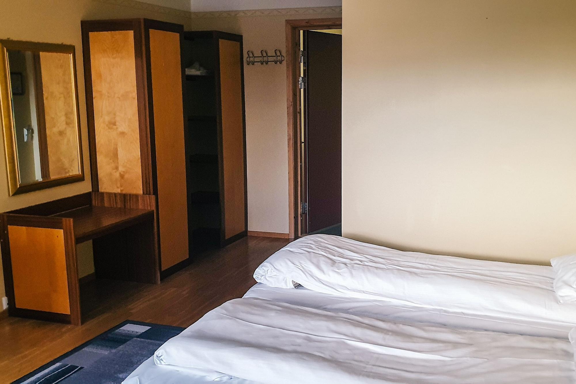 Canyon SMART Hotell, Alta
