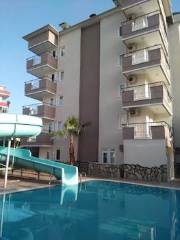 Solis Beach Otel All Inclusive