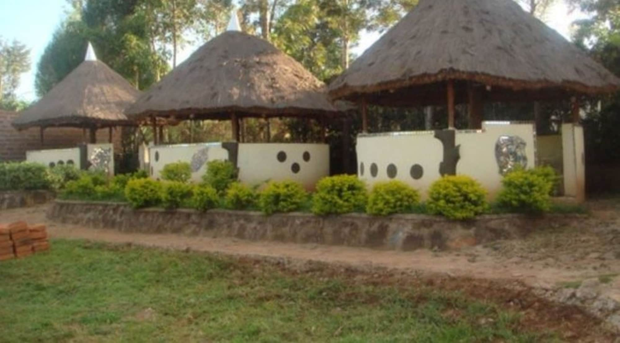 Migori Hill View Guest House, Suna East