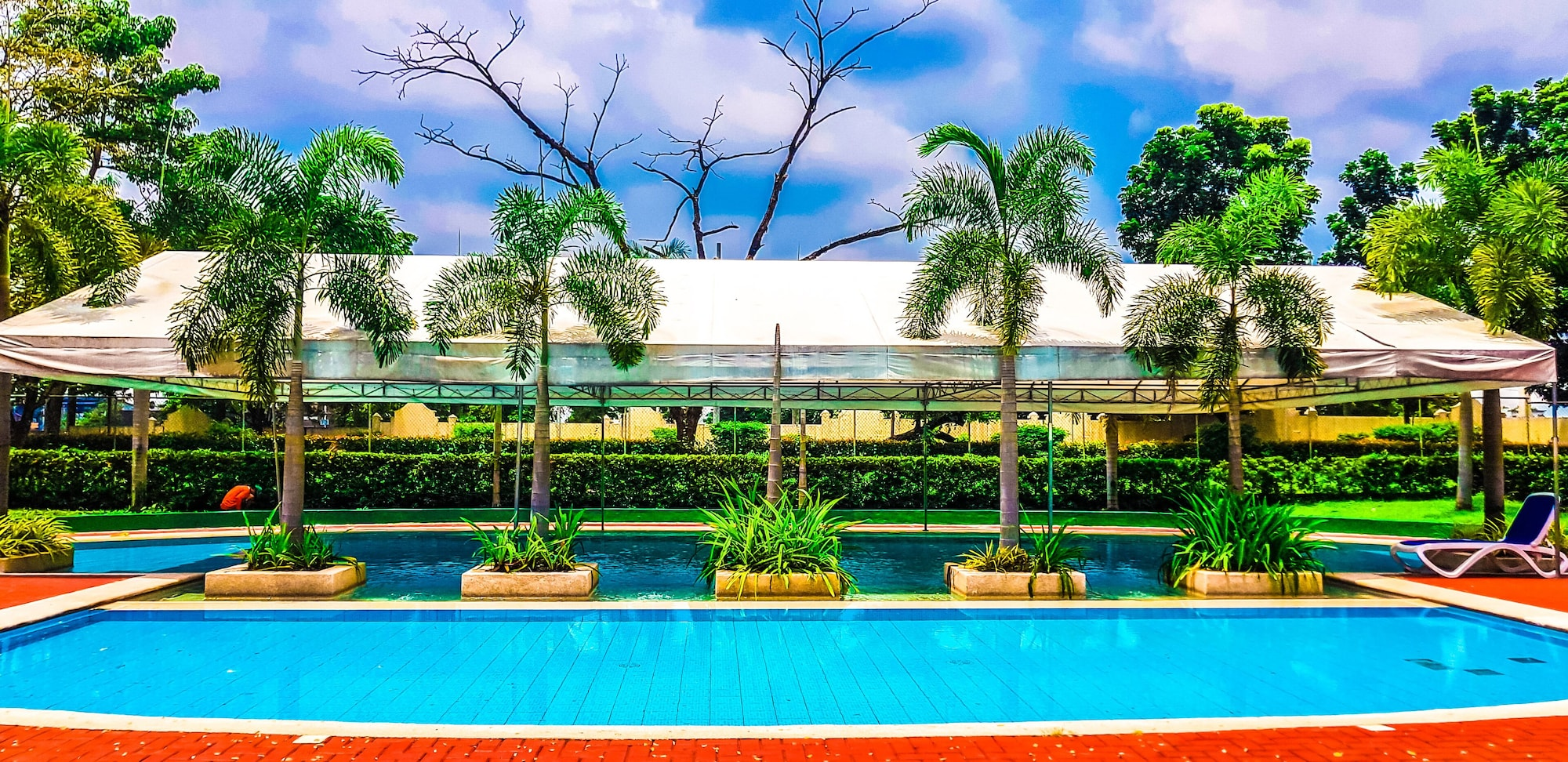 Sotogrande Neopolitan Hotel, Quezon City