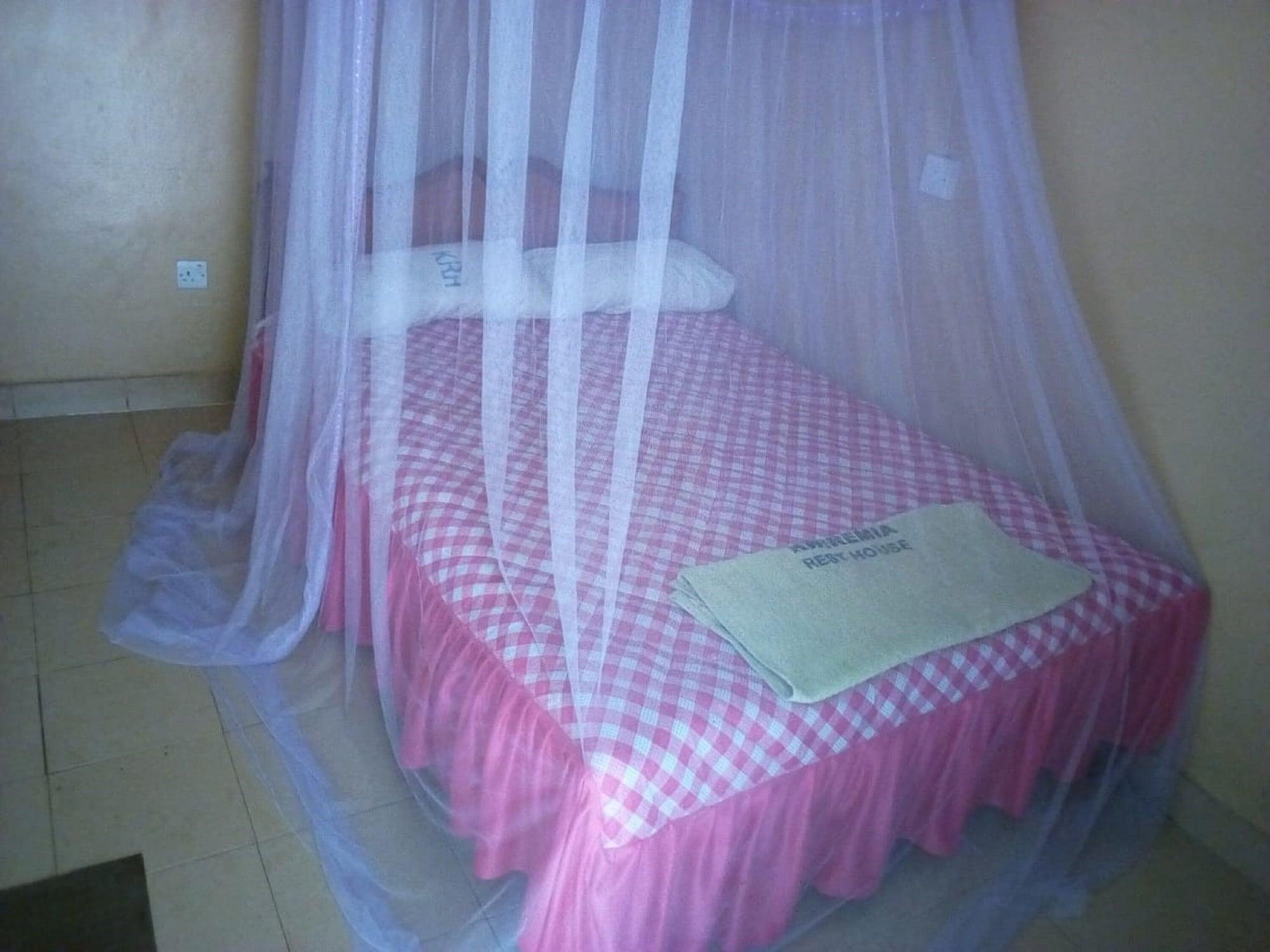 Kwiremia Hotel, Manyatta