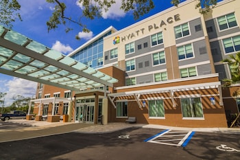 Hyatt Place Melbourne-Palm Bay