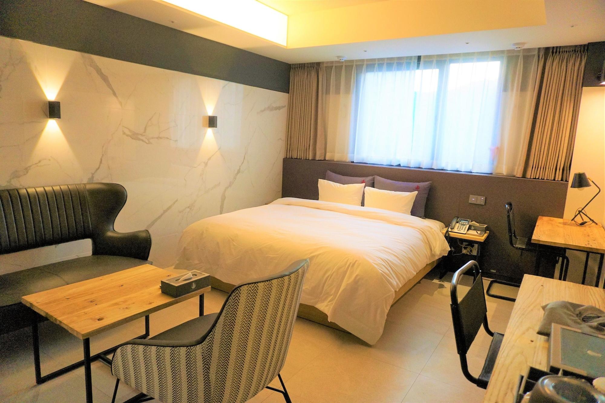 Yeoubi Hotel, Masan