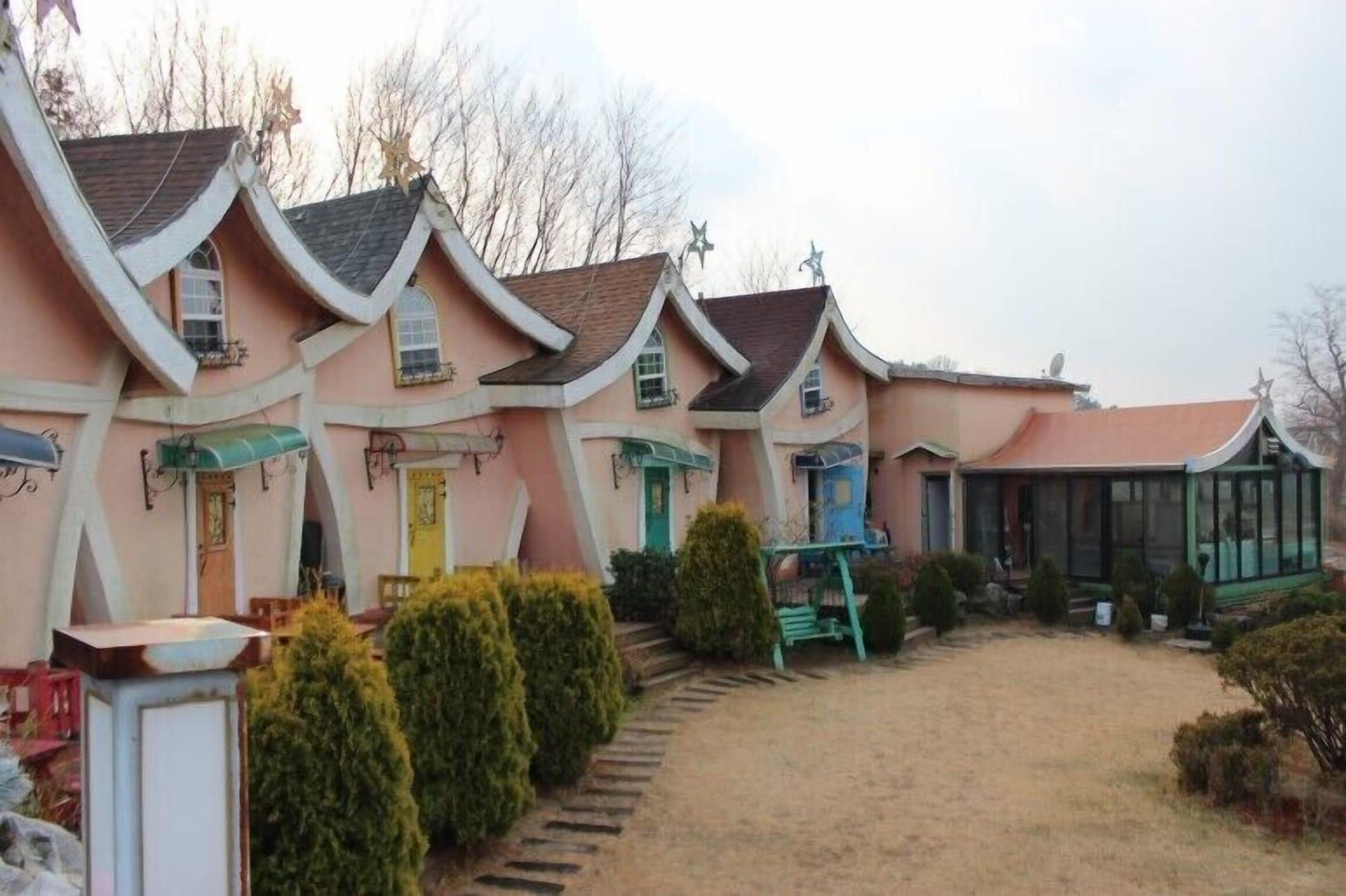 Jebudo Durian Pension, Hwaseong