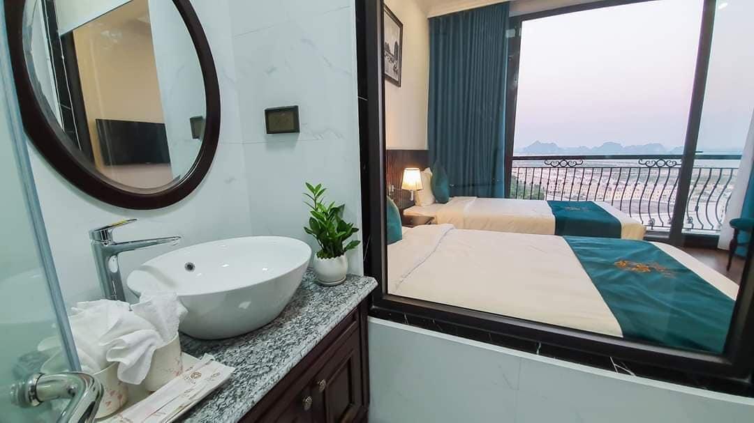 La Stella Hotel, Hạ Long