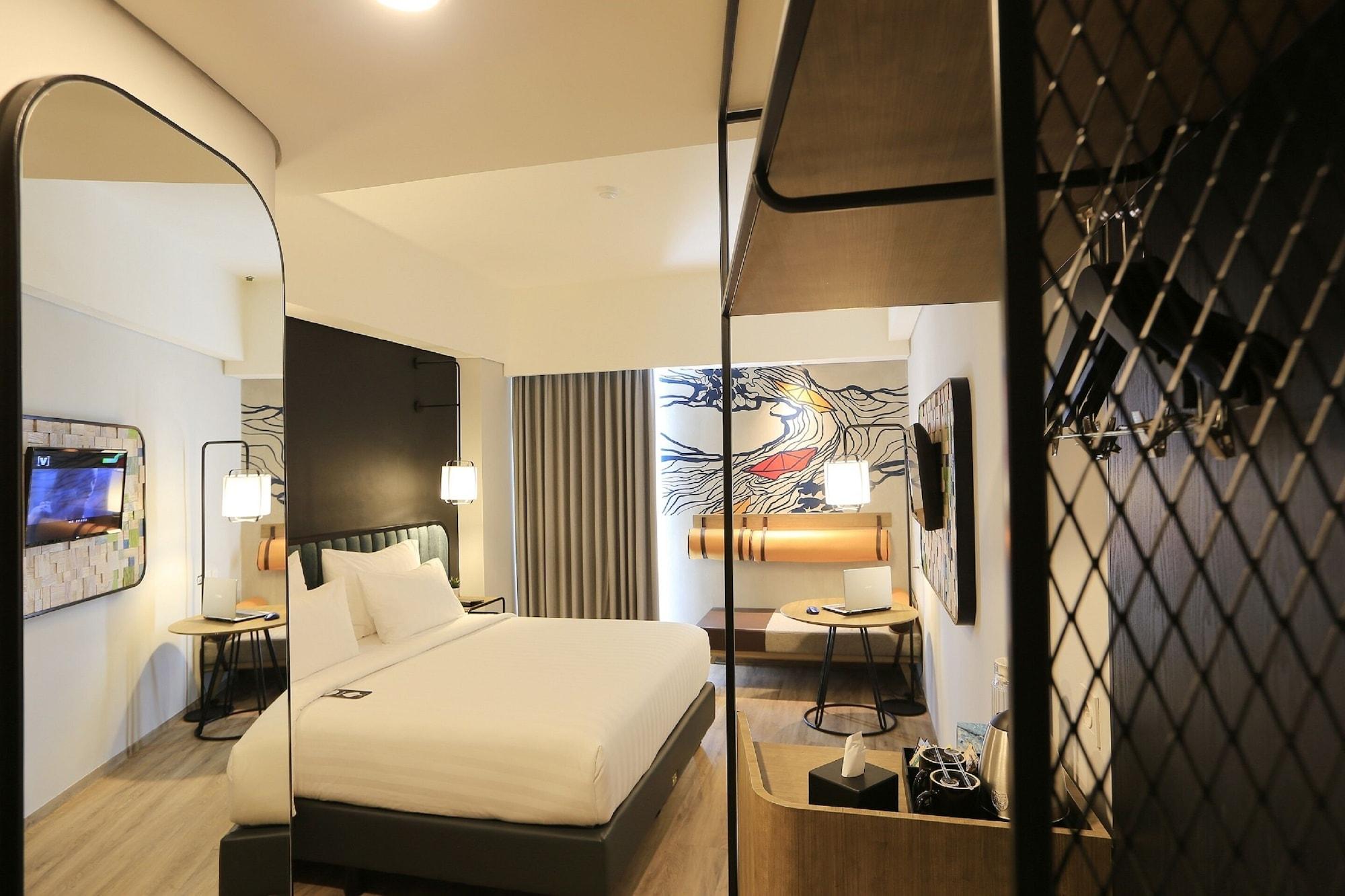 Luminor Hotel Purwokerto, Banyumas