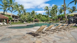 Big Island Fairways at Mauna Lani #1705 by Coldwell Banker Island Vaca
