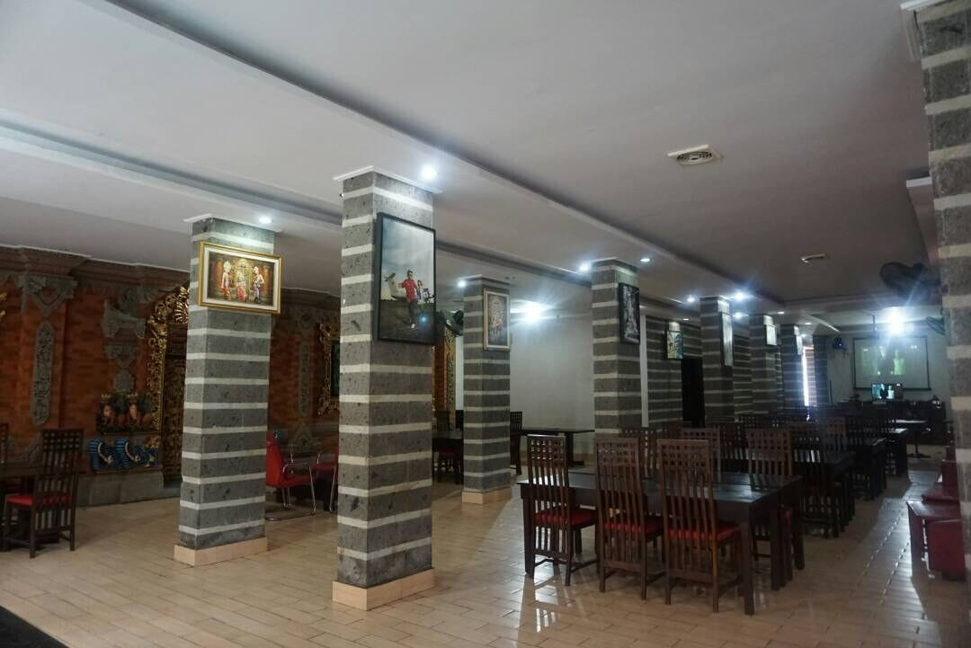 Capital O 2533 Shita Bali Hotel, Badung