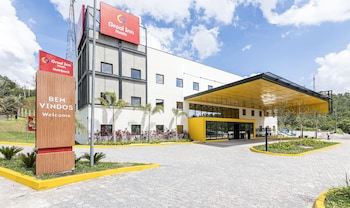 格拉爾飯店 - 馬里波拉私人有限公司 Hotel Graal Inn Mairiporã