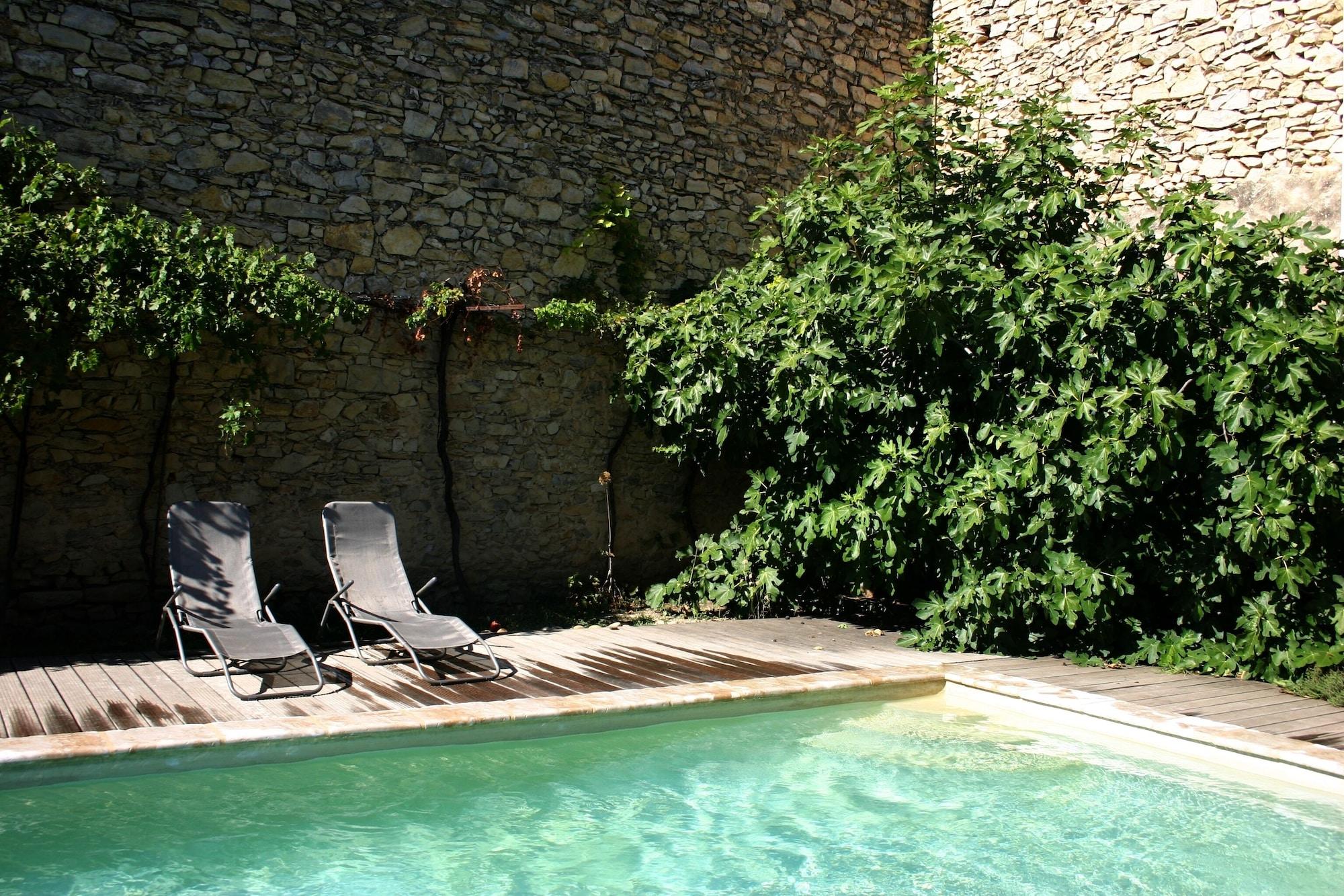 Chambre d'hôtes La Rôse, Gard