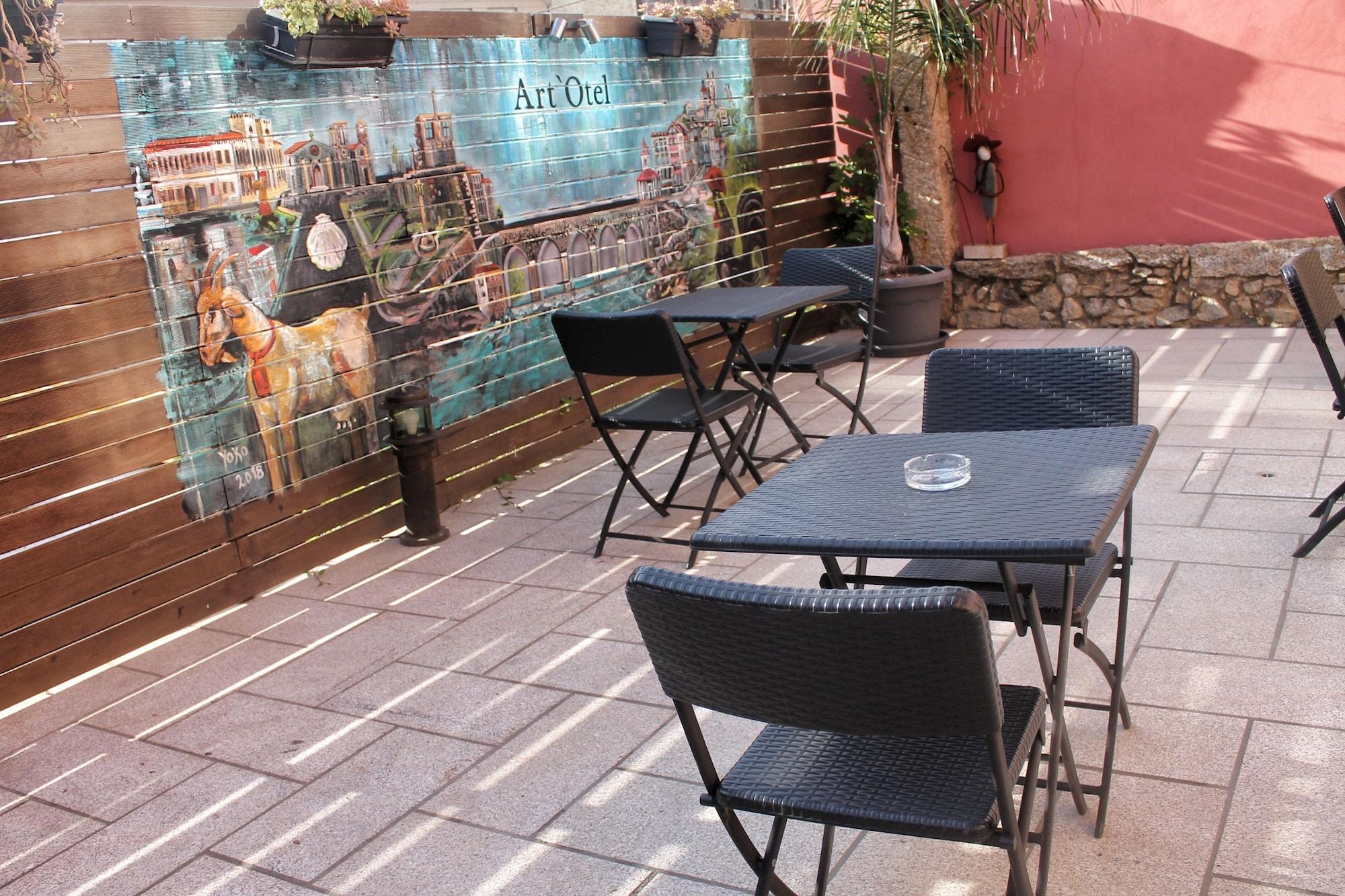 Art'Otel Barcelos, Barcelos