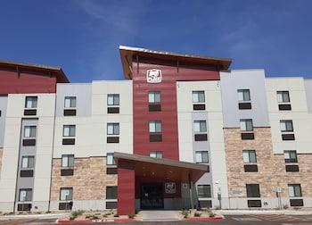 My Place Hotel- Phoenix West-Avondale AZ My Place Hotel- Phoenix West-Avondale AZ
