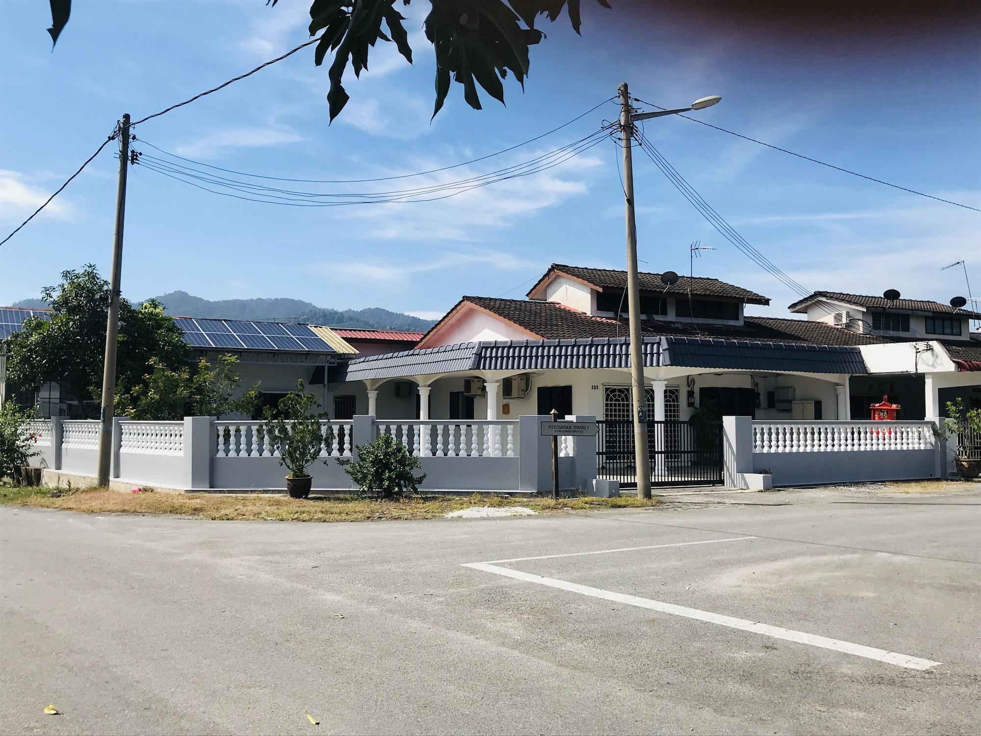 131 Cozy and comfortable guesthouse, Kuala Kangsar
