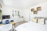 Standard Apartment, 1 Bedroom, Kitchen (Fully equipped apartment)