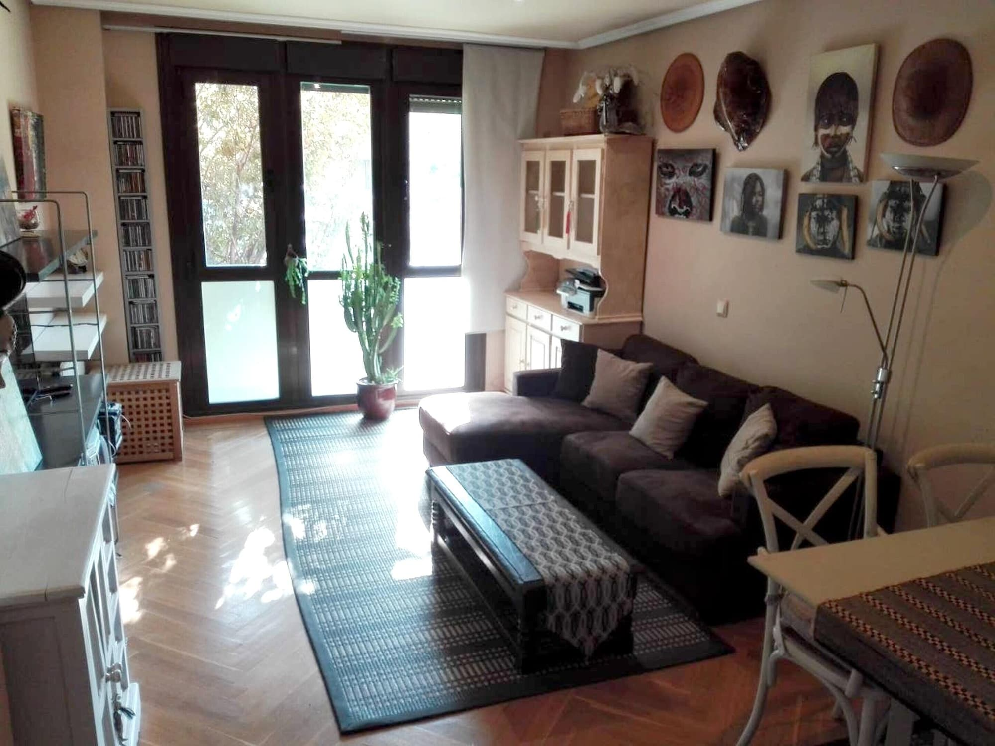 Apartment With 3 Bedrooms in Madrid, With Shared Pool, Madrid