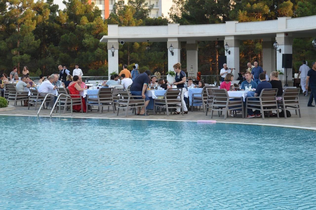 Garabag Resort&Spa, Goranboy