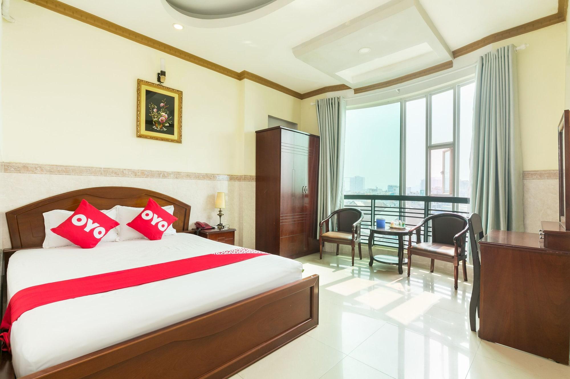 OYO 864 Hoang Anh Anh, Tân Bình