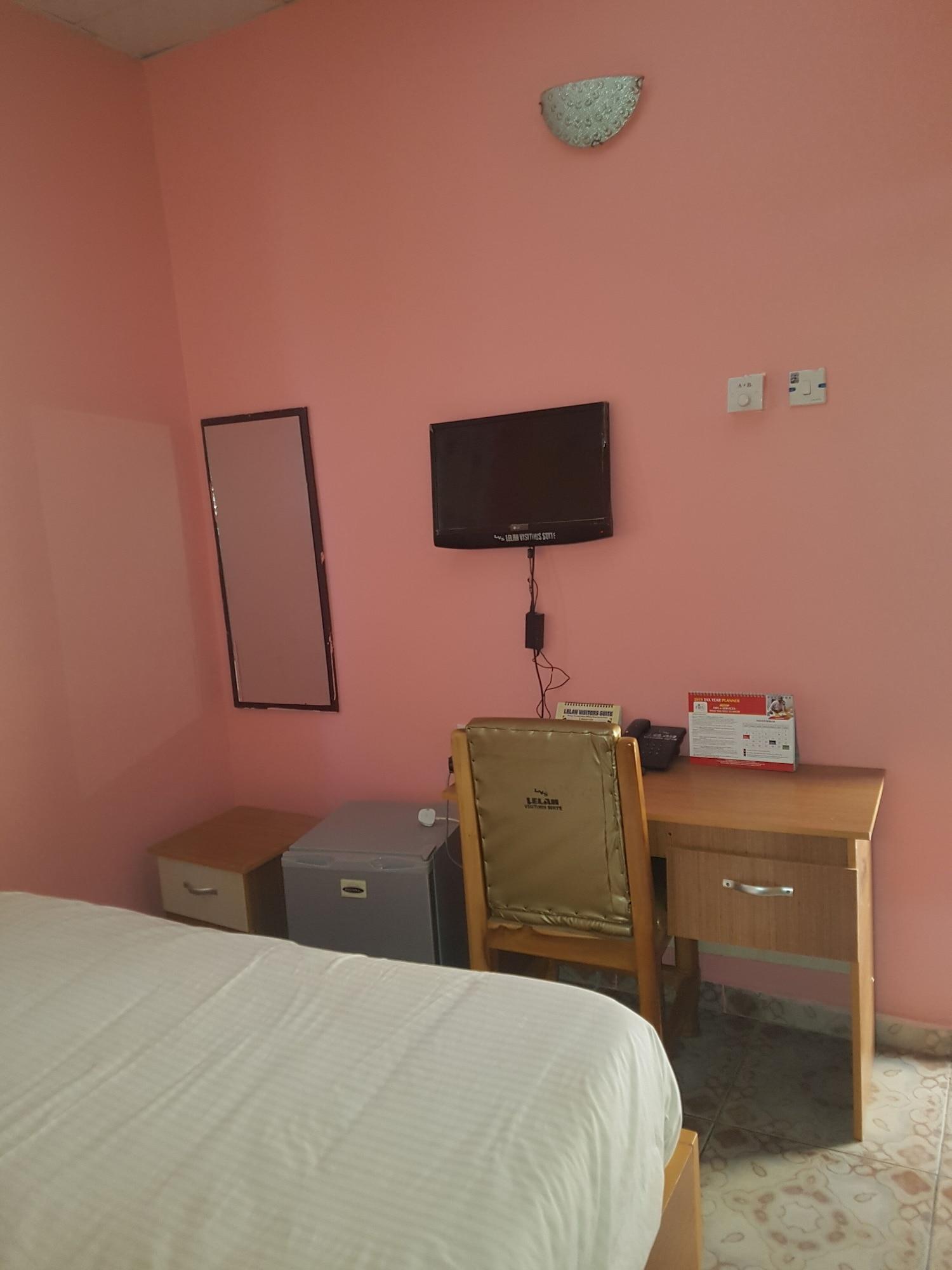 Lelah Visitors Suite, Akko