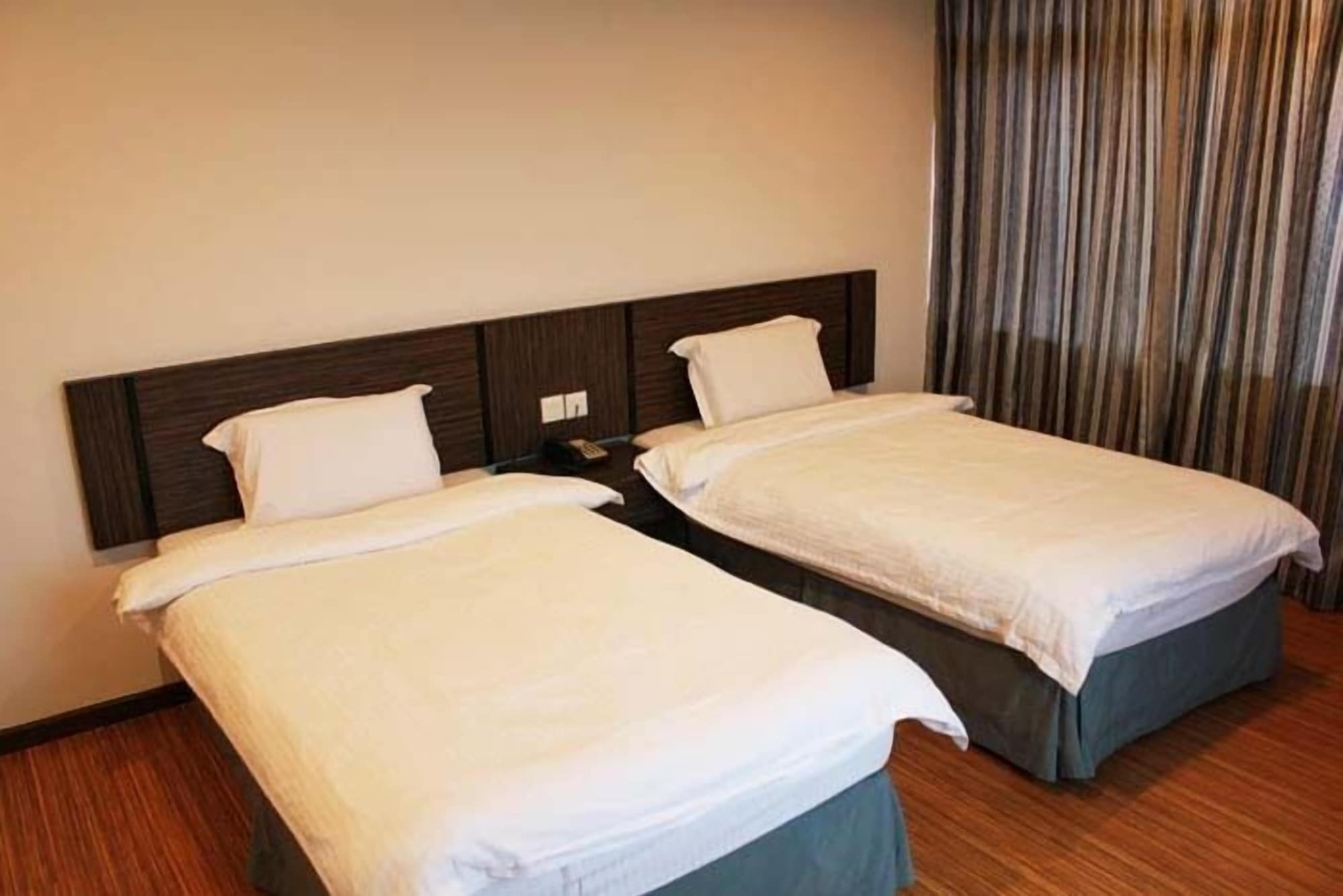 Stay Inn Hotel, Keluang